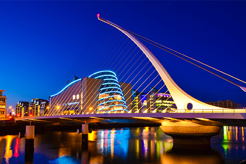 Ireland Immigrant Investor Program