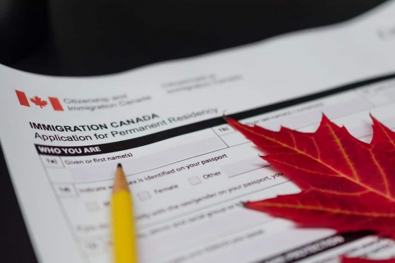Common Abbreviations used during Canada Immigration